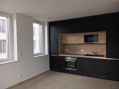 1-Zimmer-Apartment zur Miete in Luxembourg-Limpertsberg - Ref. 6705095
