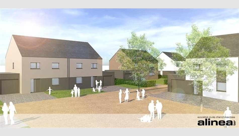 Housing project for sale in Arlon (BE) - Ref. 7114695
