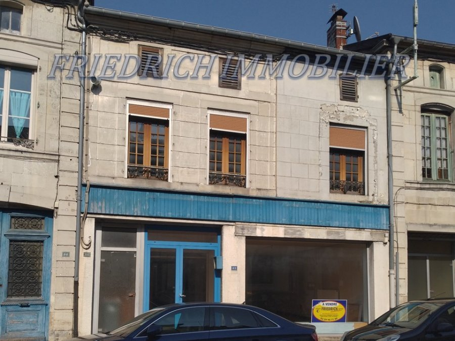 acheter immeuble de rapport 5 pièces 204.34 m² ligny-en-barrois photo 1