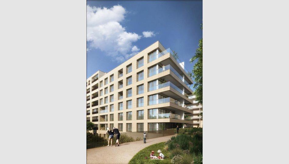 Résidence à vendre à Luxembourg-Gasperich - Réf. 1675479