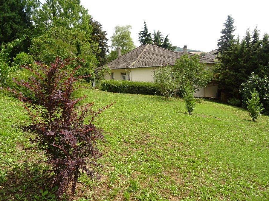 Maison individuelle à vendre F6 à Contz-les-Bains