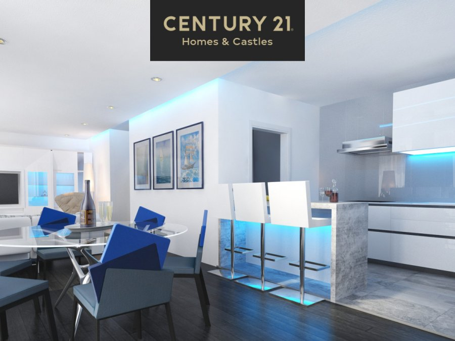 apartment for buy 3 rooms 100.58 m² wallerfangen photo 1