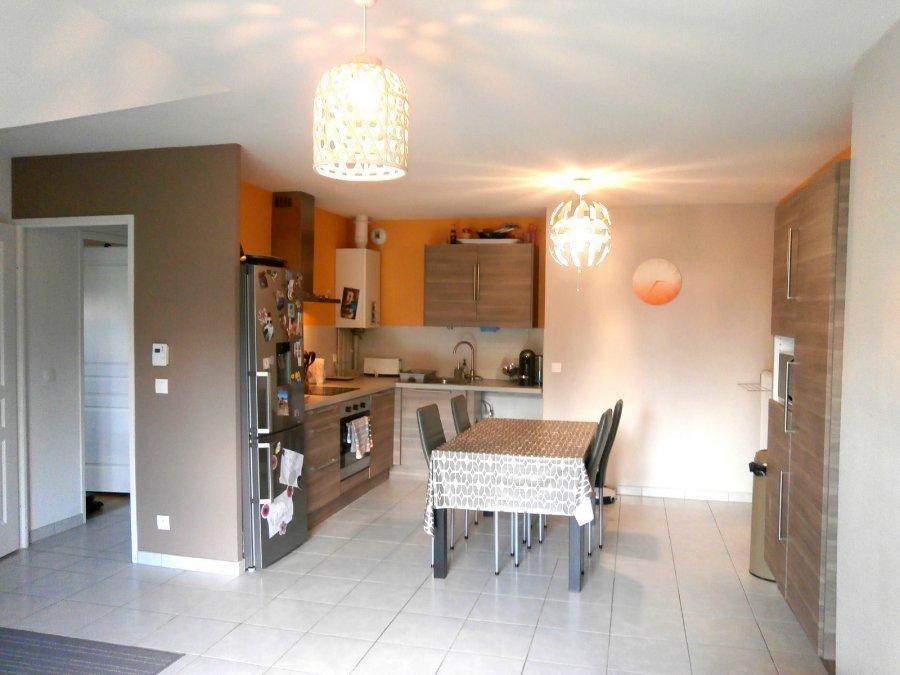 acheter appartement 4 pièces 67 m² hussigny-godbrange photo 1