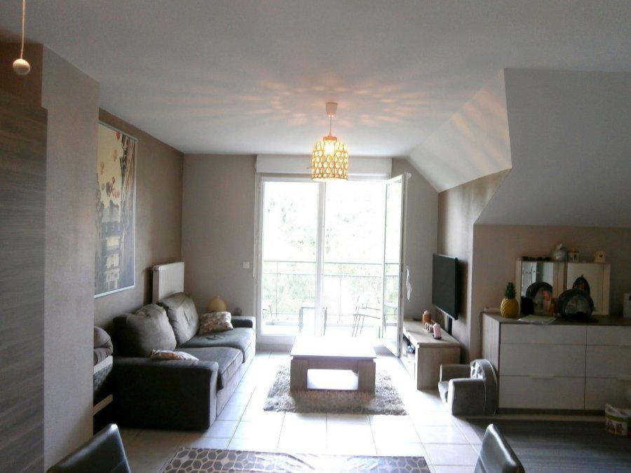 acheter appartement 4 pièces 67 m² hussigny-godbrange photo 2