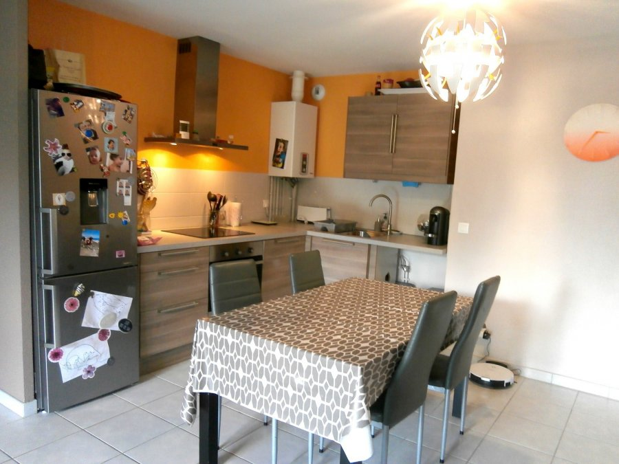 acheter appartement 4 pièces 67 m² hussigny-godbrange photo 3