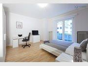 Bedroom for rent 1 bedroom in Luxembourg-Belair - Ref. 6406615