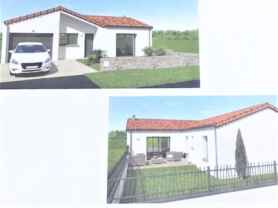 acheter maison 4 pièces 102 m² les sables-d'olonne photo 1