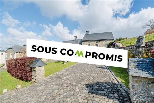 acheter maison 0 pièce 277 m² arlon photo 1