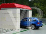 Garage zur Miete in Luxembourg-Limpertsberg - Ref. 6742743