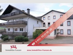 Investment building for sale 18 rooms in Zerf - Ref. 7226327