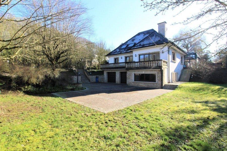 Maison à vendre 6 chambres à Mersch
