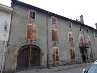 Maison mitoyenne à vendre F8 à Blâmont - Réf. 6144983