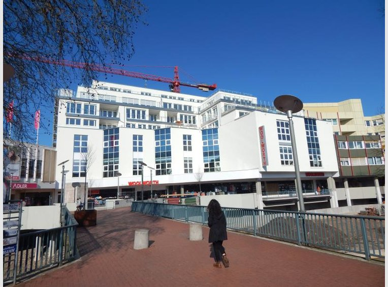 Gewerbefläche zum Kauf in Neunkirchen (DE) - Ref. 3994583