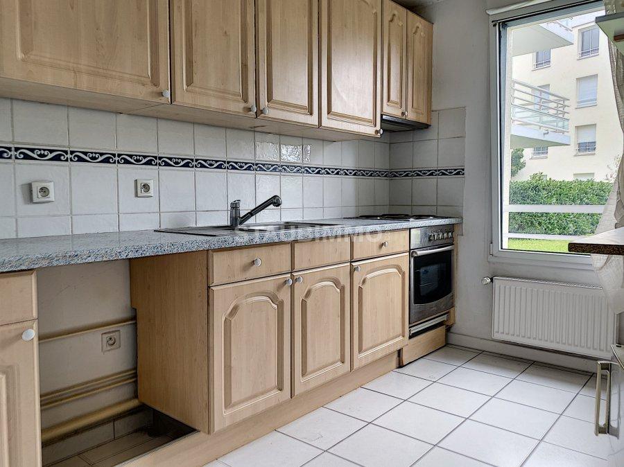 acheter appartement 2 pièces 50 m² huningue photo 4