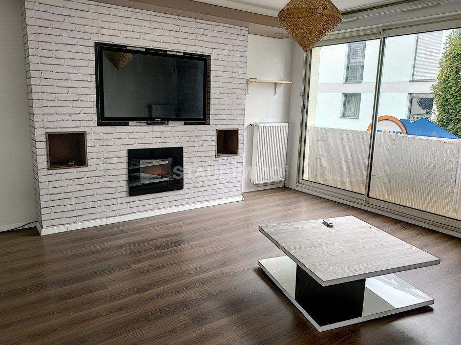 acheter appartement 2 pièces 50 m² huningue photo 2