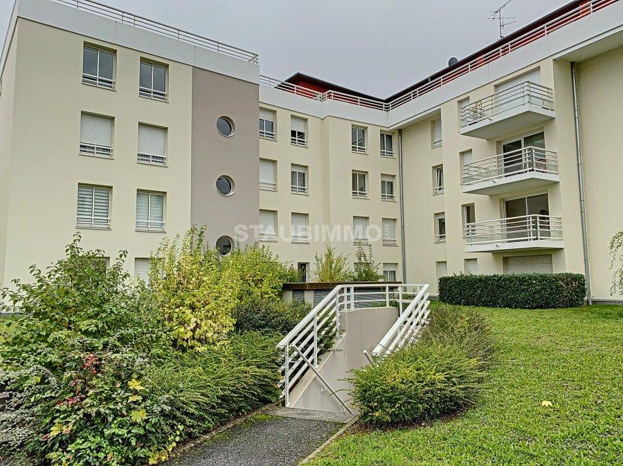 acheter appartement 2 pièces 50 m² huningue photo 1