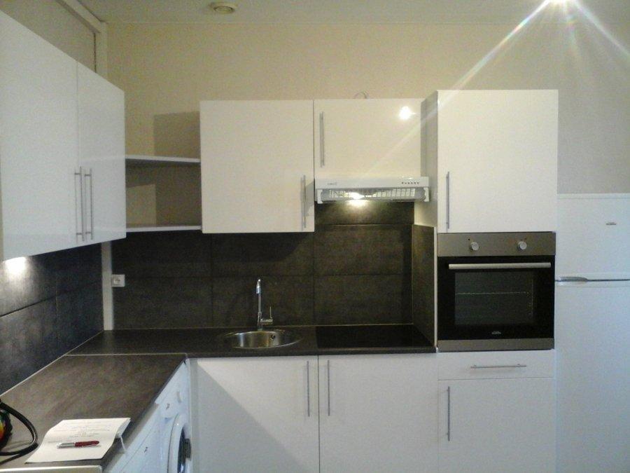 louer appartement 2 pièces 39.5 m² errouville photo 1