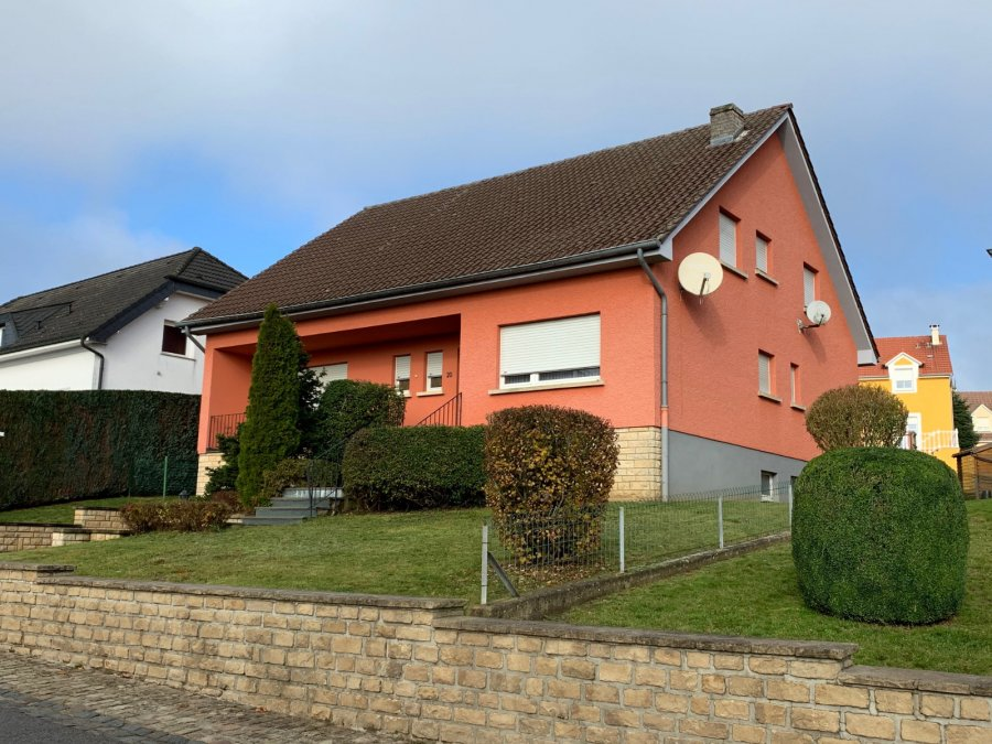 einfamilienhaus kaufen 6 schlafzimmer 265 m² beaufort foto 1