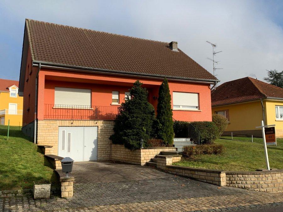 einfamilienhaus kaufen 6 schlafzimmer 265 m² beaufort foto 2