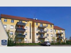 Appartement à louer F3 à Forbach - Réf. 7026135