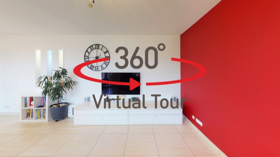 apartment for buy 2 bedrooms 98.34 m² luxembourg photo 1