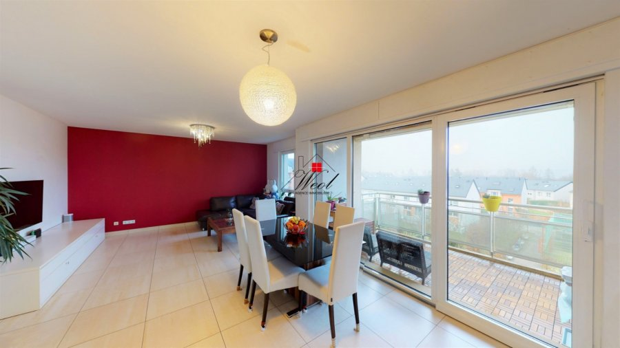 apartment for buy 2 bedrooms 98.34 m² luxembourg photo 2