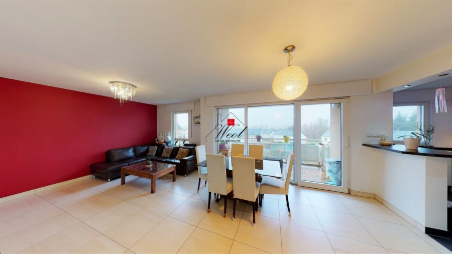 apartment for buy 2 bedrooms 98.34 m² luxembourg photo 3