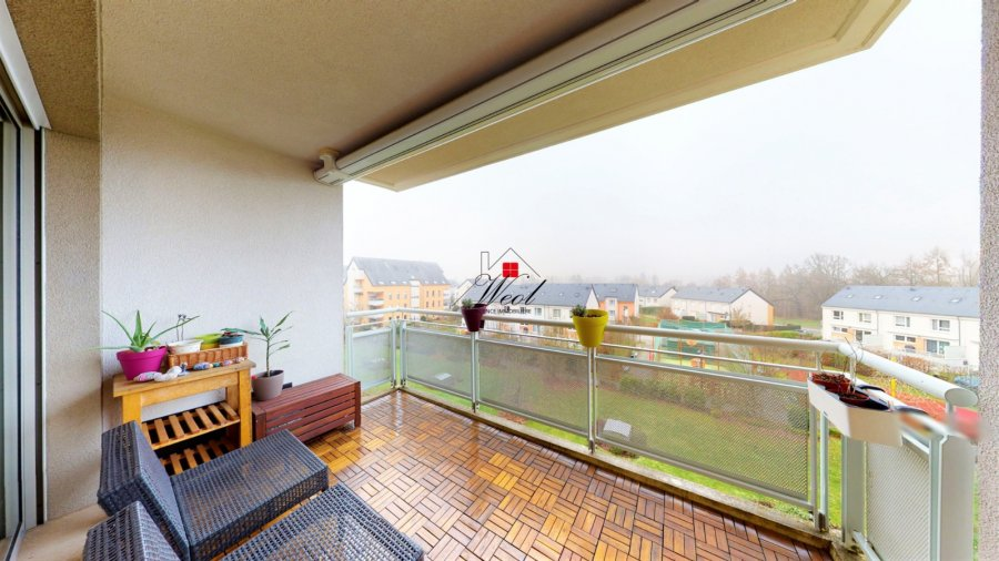 apartment for buy 2 bedrooms 98.34 m² luxembourg photo 4