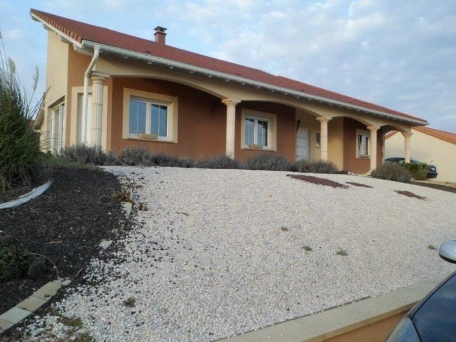 ▷ Maison individuelle en vente • Faulquemont • 170 m² • 284 000 ...