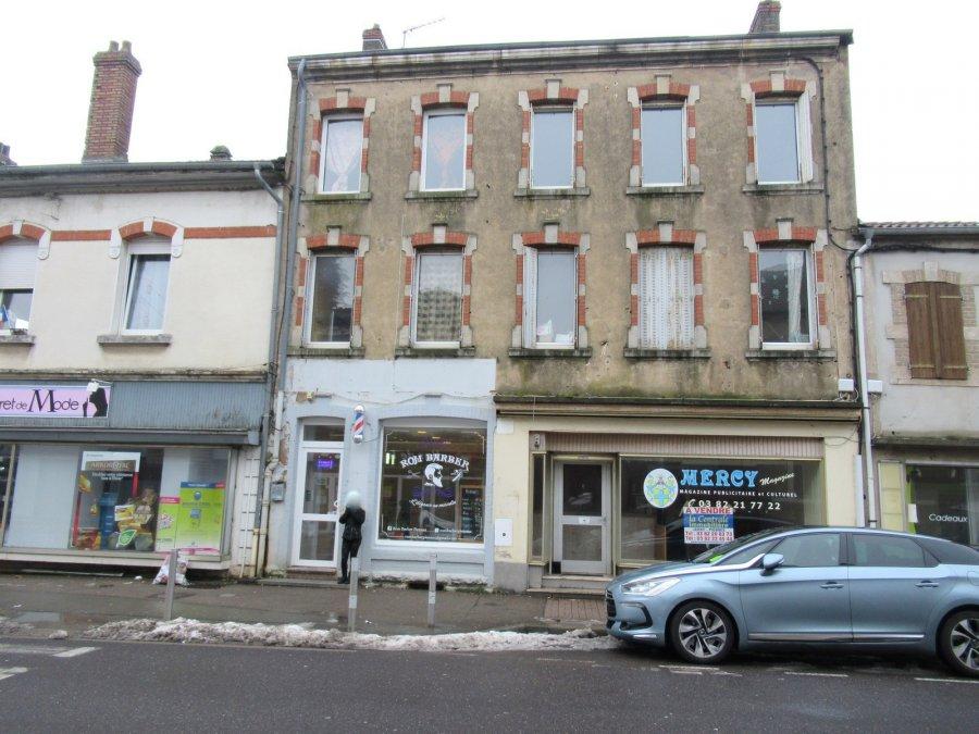 Immeuble de rapport à vendre F12 à Piennes