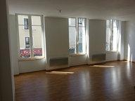 Appartement à louer F3 à Remiremont - Réf. 6399703