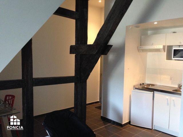 louer immeuble de rapport 1 pièce 17 m² saint-dié-des-vosges photo 1