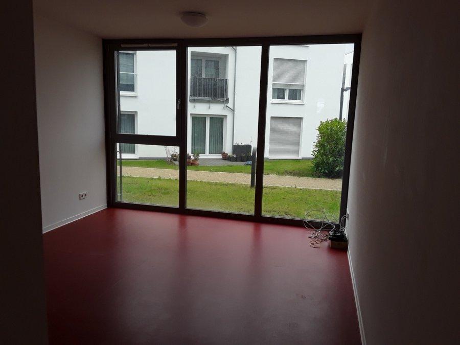 wohnung mieten 1 zimmer 26 m² trier foto 1