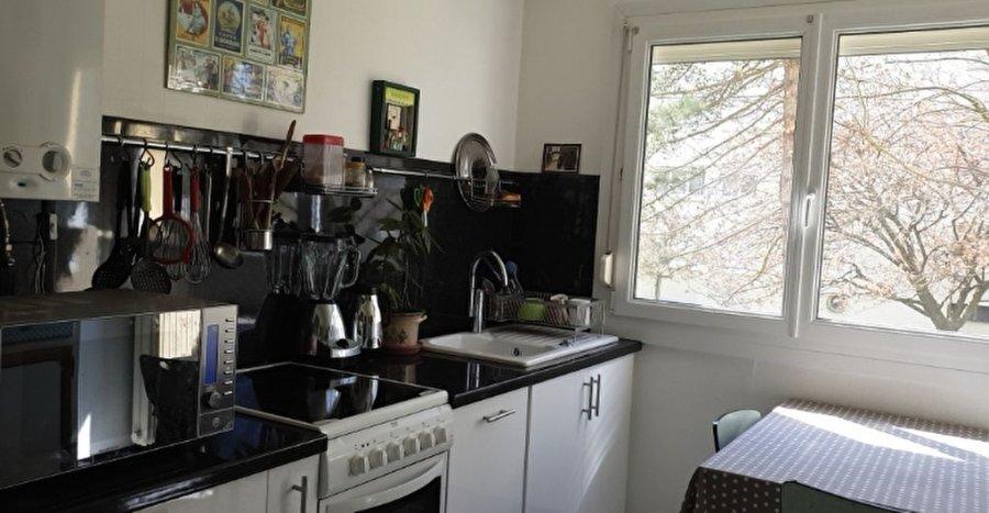 louer appartement 4 pièces 74 m² saint-max photo 3
