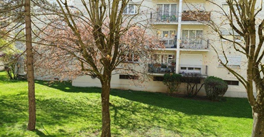 louer appartement 4 pièces 74 m² saint-max photo 4