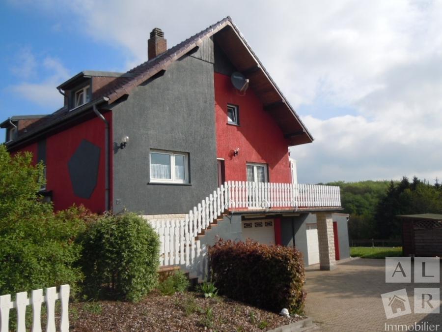 Maison individuelle à vendre 5 chambres à Roodt (Redange)