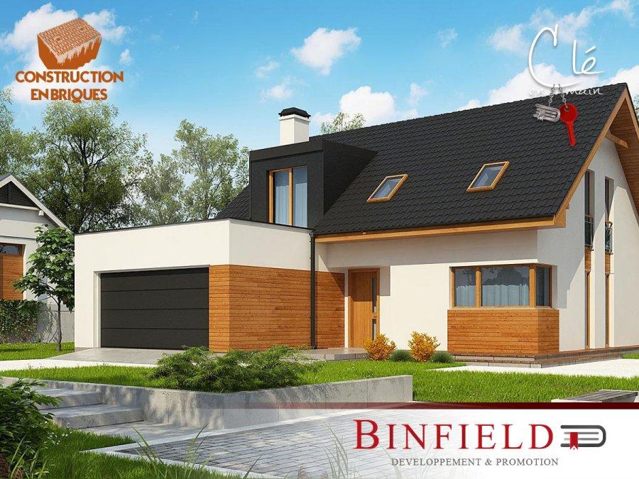 acheter maison individuelle 5 chambres 191 m² roodt (redange) photo 1