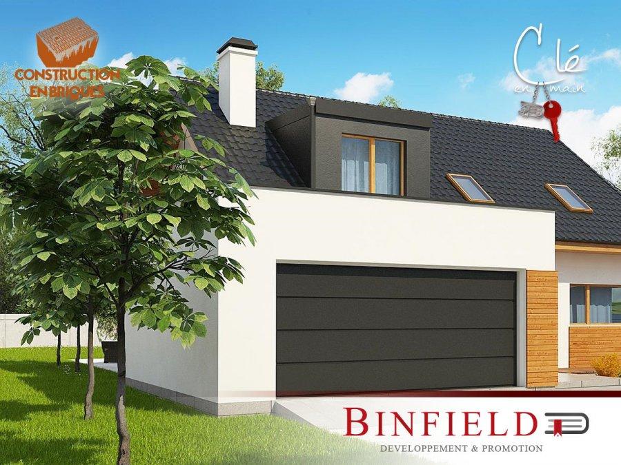 acheter maison individuelle 5 chambres 191 m² roodt (redange) photo 2
