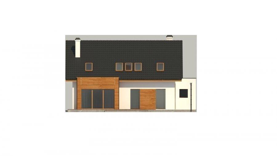acheter maison individuelle 5 chambres 191 m² roodt (redange) photo 7