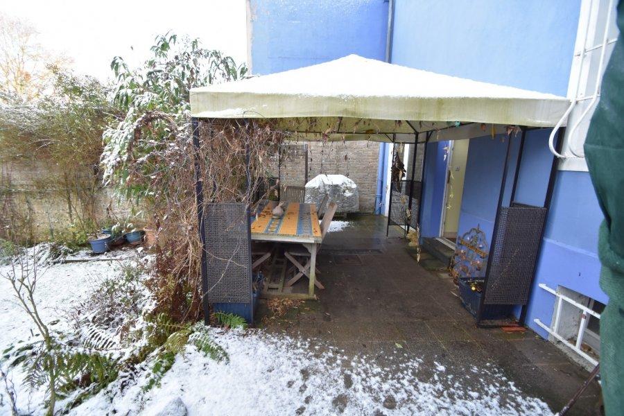 Maison mitoyenne à vendre 4 chambres à Bettembourg