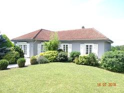 Maison à vendre F6 à Saint-Julien-lès-Metz - Réf. 6297815
