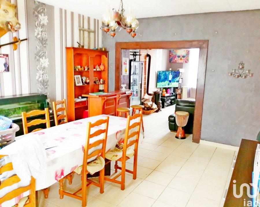 acheter maison 7 pièces 137 m² homécourt photo 2