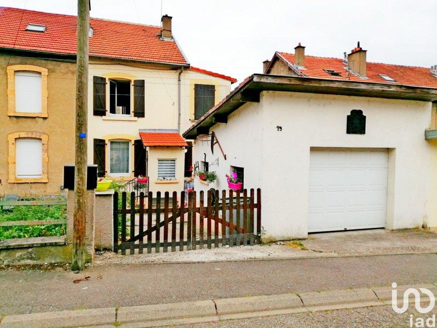 acheter maison 7 pièces 137 m² homécourt photo 7