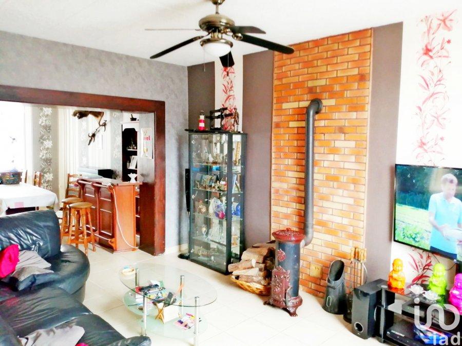 acheter maison 7 pièces 137 m² homécourt photo 5