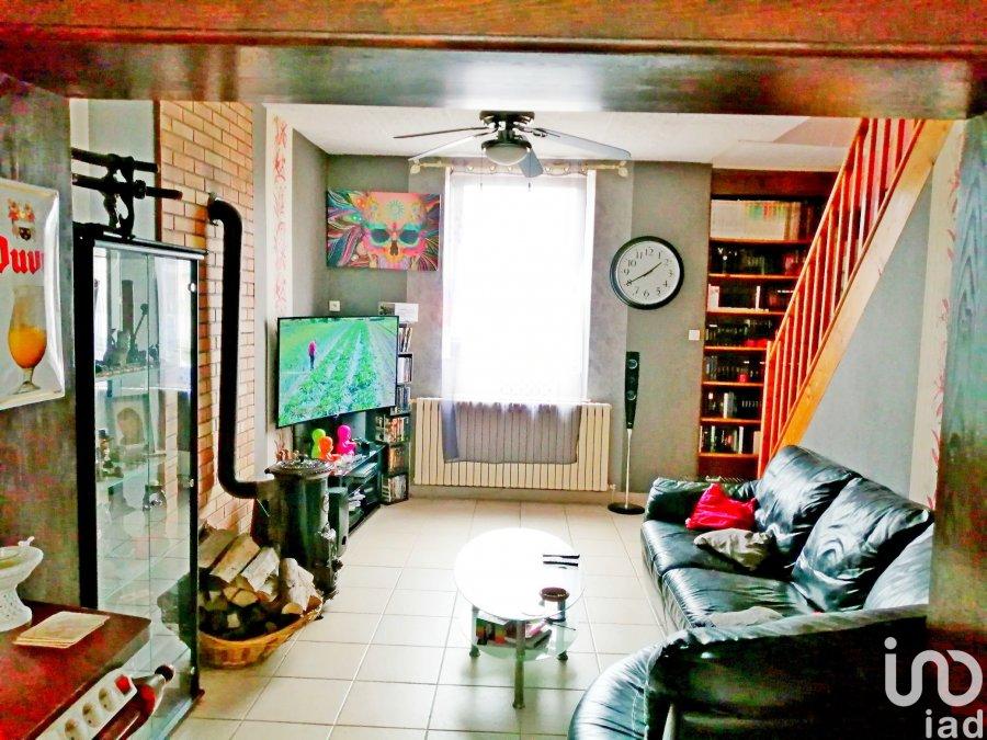 acheter maison 7 pièces 137 m² homécourt photo 1