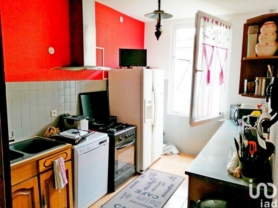 acheter maison 7 pièces 137 m² homécourt photo 3