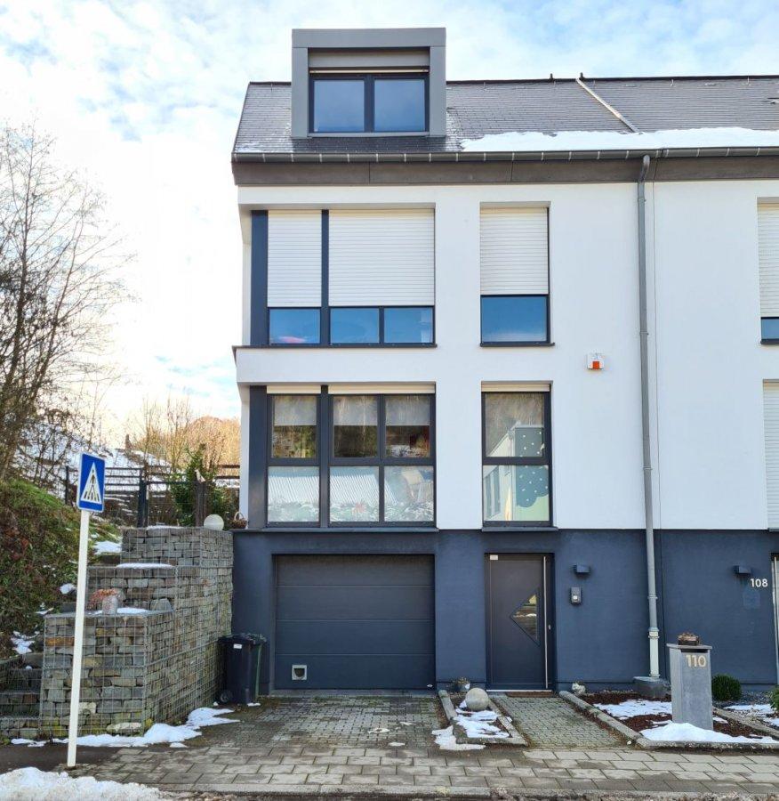 acheter maison 4 chambres 168 m² esch-sur-alzette photo 1