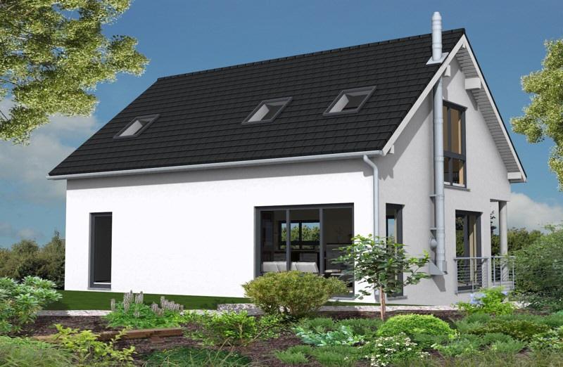 haus kaufen 4 zimmer 154 m² sehlem foto 2