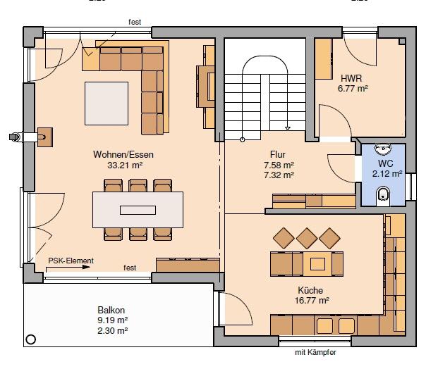 haus kaufen 4 zimmer 154 m² sehlem foto 4