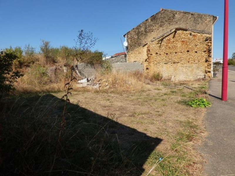 Terrain constructible à vendre à Friauville